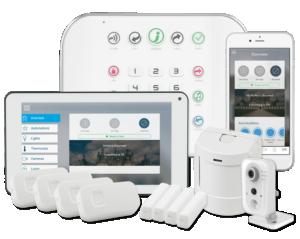 UltraSync Smart Home